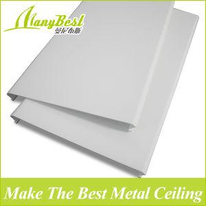 2017 Les bons prix bande en aluminium léger Panneau au plafond