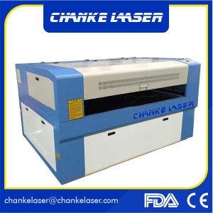 1200X900mm 칼날 테이블 90W/100W130W Laser 절단기