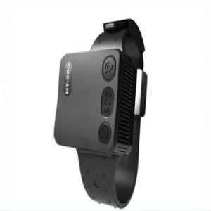 Alta calidad 3G WCDMA WiFi GPS Prionser/delincuente Tracker Mt-200X con pulsera GPS
