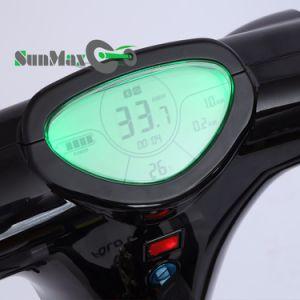 48V 500W 12inch Portable nouveau scooter électrique de la mobilité de pliage