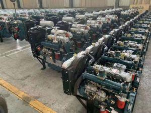 400kwブラシかブラシレスAC三相ディーゼル発電機セット