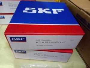 Rodamiento de rodillos no estándar de la forma cónica de la pulgada T7FC070/Qcl7c
