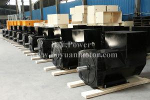 DreiphasenStamford Technologie-elektrischer schwanzloser synchroner Generator