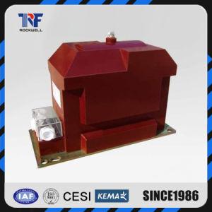 Jdzx23 12 KV 24 KV 36 KV potentiel double pôle d'intérieur du transformateur (PT) / transformateur de tension (VT)