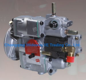 Echte Originele OEM PT Pomp van de Brandstof 4951459 voor de Dieselmotor van de Reeks van Cummins N855
