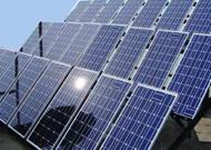 Solar Panels (SCW-200M18IIIH)
