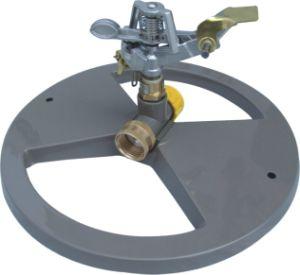 Zink-Antrieb-Sprenger mit Metalschlitten-Unterseite (MFZ527E)