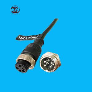 Горячая продажа отличное водонепроницаемый разъем кабеля
