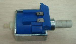 Vibration Pump, Solenoid Pump, Oscillating Pump (HT-6)