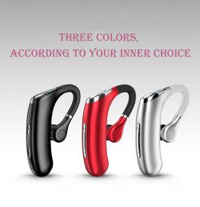 Novo gancho de orelha 5.0 TWS auriculares Inalambricos Running Wireless Auriculares para Oferta desportiva em campanha