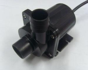 Водяной насос постоянного тока (МЦД50)