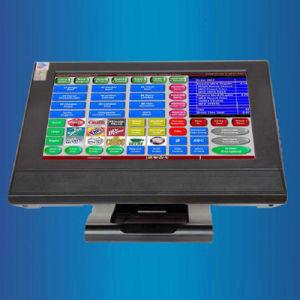 Painel de tela sensível ao toque de 15 polegadas de PC