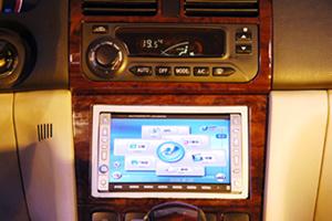 Hiinfo N5 시리즈 내장 컴퓨터 (STD 2 소음) - GPS/인터넷