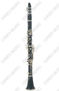 Clarinette / clarinette baquelite (CL18B-N) / Clarinette