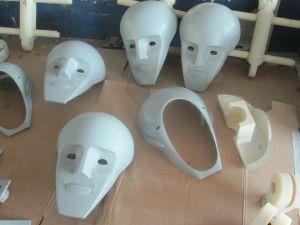 Пластиковые модели