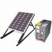 Système solaire photovoltaïque (HYS-150W)