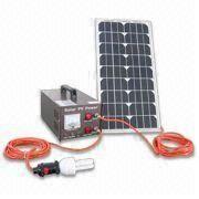 Système solaire photovoltaïque (HYS-60W)
