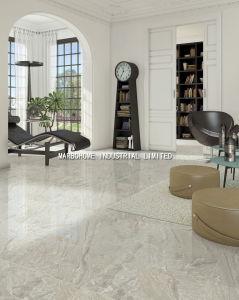 De mooie Tegel van de Steen van de Vloer van het Lichaam van het Bouwmateriaal van het Ontwerp Volledige Marmeren