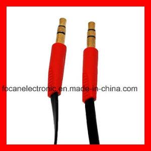 Wijfje aan de Micro- Mannelijke HDMI Kabel van D 1.4