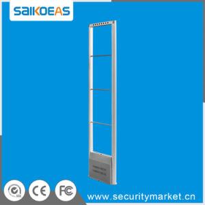 EAS Sicherheits-Antidiebstahl-Sicherheitssystem HF-Antennen-Warnungssystem