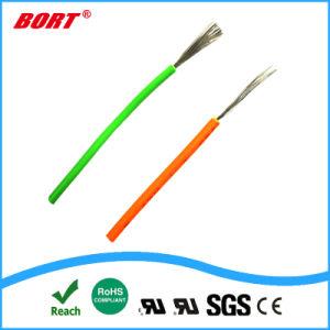 UL1672 105 gradi di doppio del PVC 300V collegare centigrado dell'isolamento