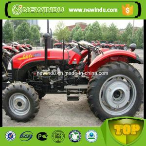 Yto-X750 75HP 2WD Gereden Tractor