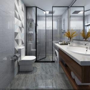 Tegel van de Muur van de badkamers en van de Zaal van de Keuken Ceramische (P48060) 400*800mm