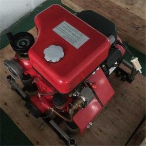 Пожаротушение водяного насоса с Honda GX630