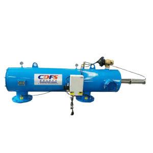 De automatische Zelfreinigende Filter van het Water van de Irrigatie