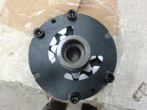기계장치를 포장해 그레이더를 위한 Rexroth 보충 공전 펌프 A4vg125 책임 펌프 기어 펌프