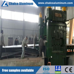 Lead-Clad hoja de la placa de aluminio de proveedor fabricante