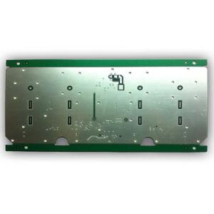 PCB do FR4 lateral duplo usado para crianças de câmara