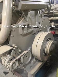 1200HP Motor van de Boot van de Baggermachine van de Vissersboot van de Dieselmotor van Cummins de Mariene