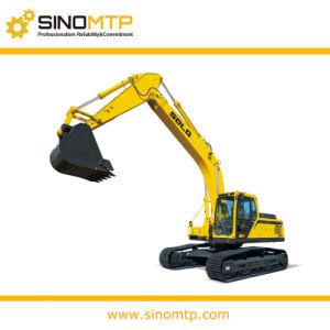 Escavatore a cucchiaia rovescia di SDLG 1.2cubic LG6250E di peso 25Ton
