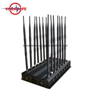 مكتب 14 هوائي [4غ] [سلّ فون] [غبس] [ويفي] إشارة جهاز تشويش [أوهف] [فهف] [لوجك] جهاز تشويش, [موبيل فون] إشارة جهاز تشويش/إشارة معوّق