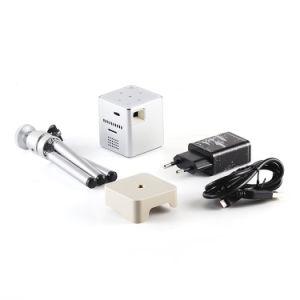 Хорошее соотношение цена лучшее качество мини мобильный проектор с пультом дистанционного управления