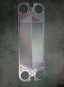 中国の高品質の熱交換器P22 SS316Lの版のタイプ