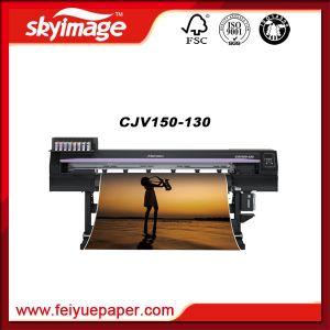De Snijder van de Printer van de Reeks van Mimaki Cjv150 met groot-Formaat & Hoge snelheid