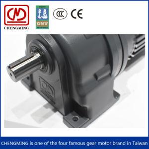 AC 1500W 알루미늄 강철 플레이트를 가진 나선형 기어 모터