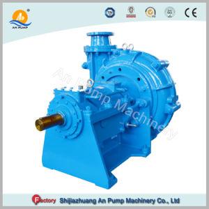 Industrieller hoher Chrom-Hochleistungspumpe Gleichstrom-Sand-ausbaggernde Pumpe