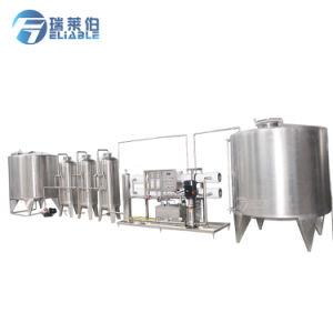 Chinese Automatische Het Vullen van het Bronwater Machine voor de Flessen van het Huisdier