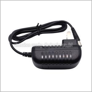 12V1un adaptador AC/DC 12V1000mA para el Decodificador.