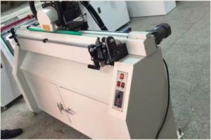 Seccatoio automatico che affila macchina