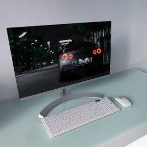 Bester Zoll aller des Preis-Computer-23.8 in einem PC Kern I7 mit GPU für Spiel Monoblock PC