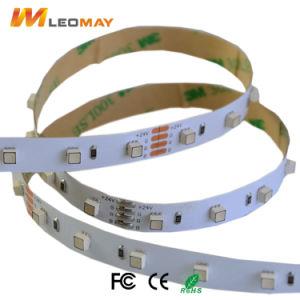 Striscia flessibile di RGB LED della striscia di alta qualità 3535 LED