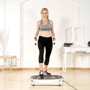 Piatto di vibrazione della strumentazione di forma fisica dell'agitatore del corpo di oscillazione per l'esercitazione