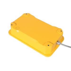 Telefone GSM analógico com Interruptor do gancho do telefone robusto
