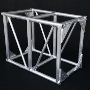 El tornillo de la iluminación de eventos DJ Truss Truss Auminum sistema de techo