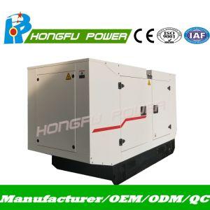 22kw 28kVA 50Hzリカルドの極度の無声ディーゼル発電機セット