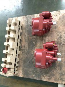 De StandaardLengte met duikvermogen van de Motor van de Enige Fase van de Pomp
